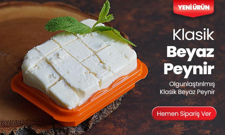 Klasik Beyaz Peynir