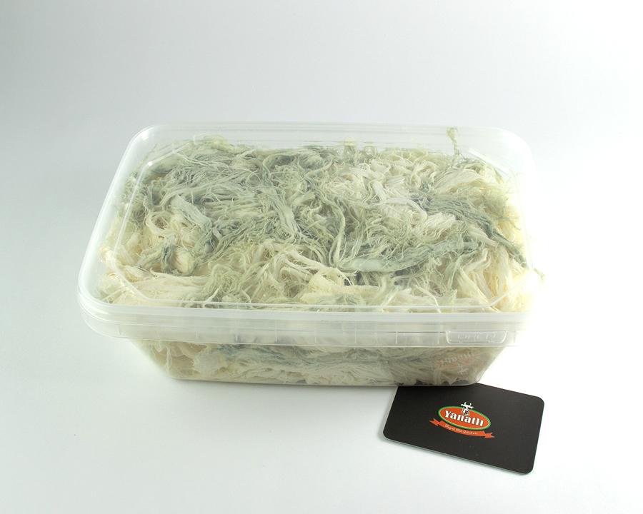 Göğermiş Çeçil Peyniri (1 Kg)
