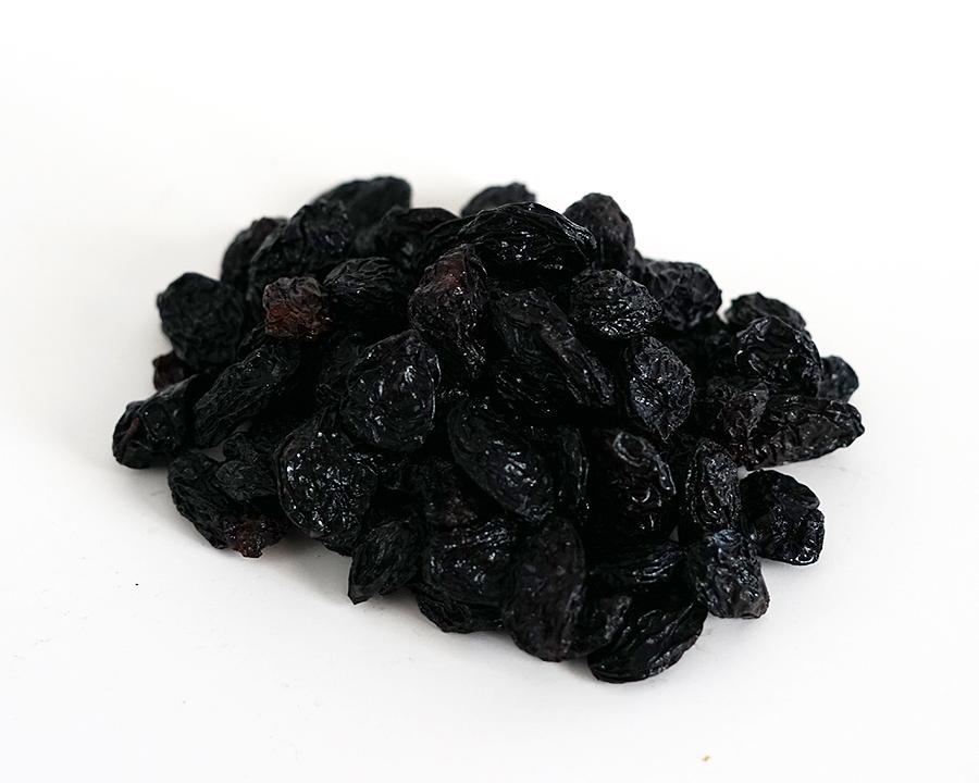 Siyah Üzüm Kurusu (500 Gr)