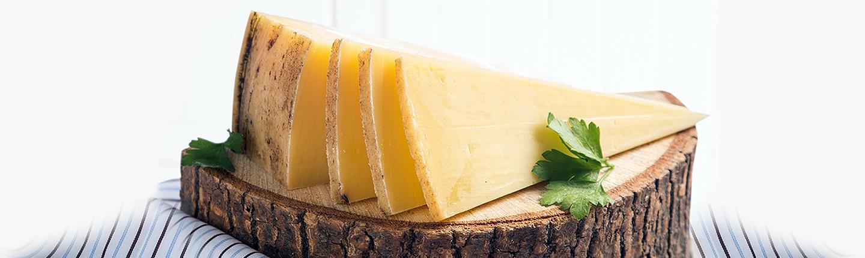 Eski Kaşar Peyniri